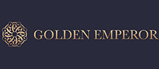 Golden Emperor Logo