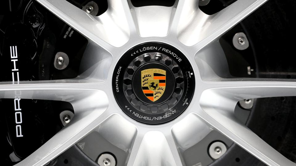Porsche and Boeing Are Teaming Up to Develop a Luxury Flying