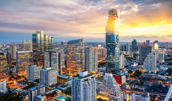 Invest in Thailand before economic recovery  Easily receive your rental income