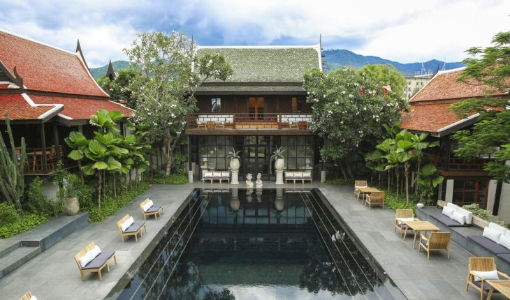 The charms of old cultures and modern creativity  4 Reasons to fall in love with Chiang Mai