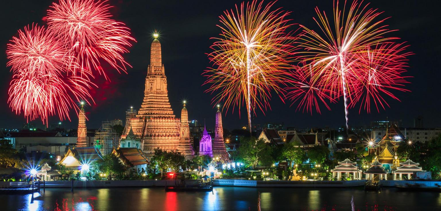 Thailand named in top ten in the world for retirees