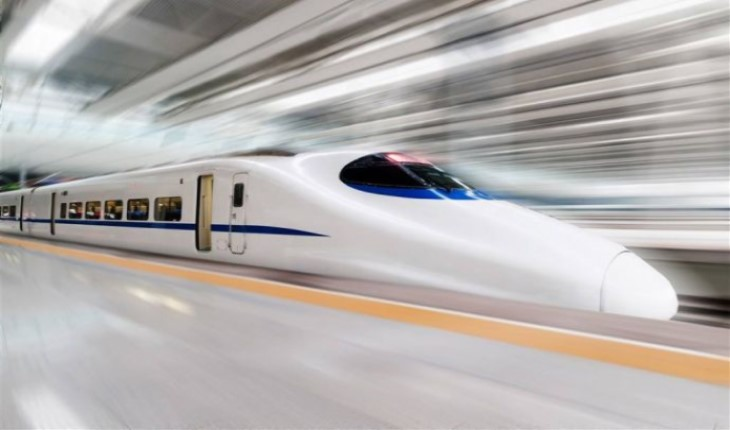 Thai-Chinese high-speed rail project boosts Thai economy