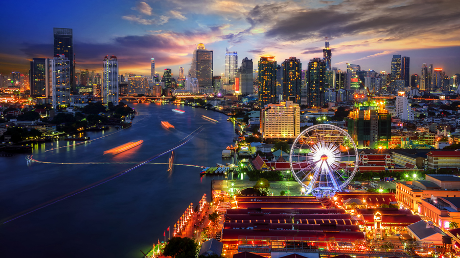 Thailand's DEPA signs deal Singaporean IoT innovators