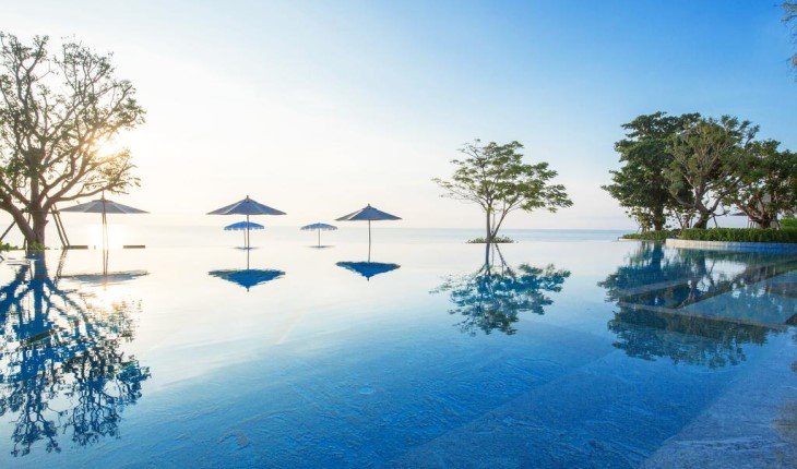 Seenspace Sets Example for Hua Hin's Rising Reputation  as Thailand's High-end Getaway