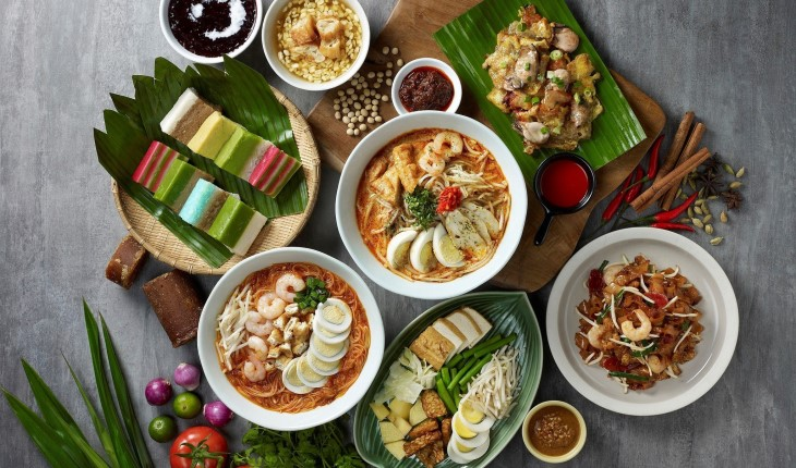 Northern Thailand's most famous Songkran dishes