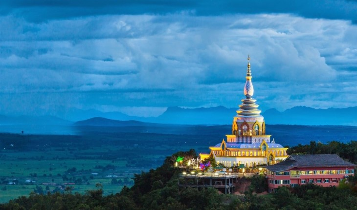 Thailand's Michelin Guide adds Chiang Mai