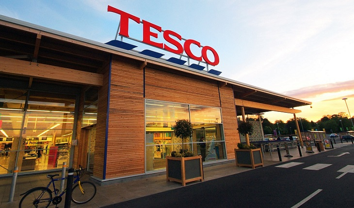 Tesco to open incredible 750 new stores creating 10,000 new jobs – in THAILAND