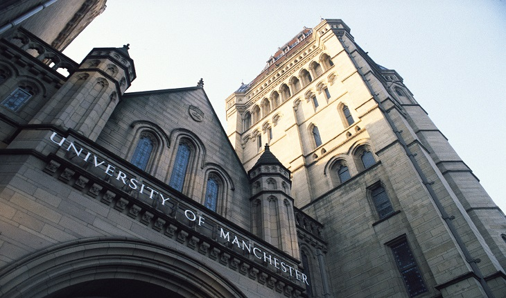 The University of Manchester searches for development partner for £1.5bn Innovation District – and it could create 6,000 new jobs
