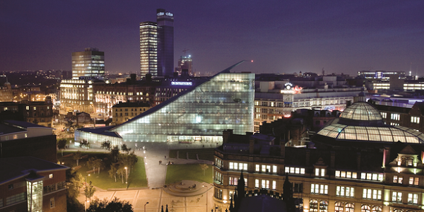 Manchester top choice for UK's 'second capital'