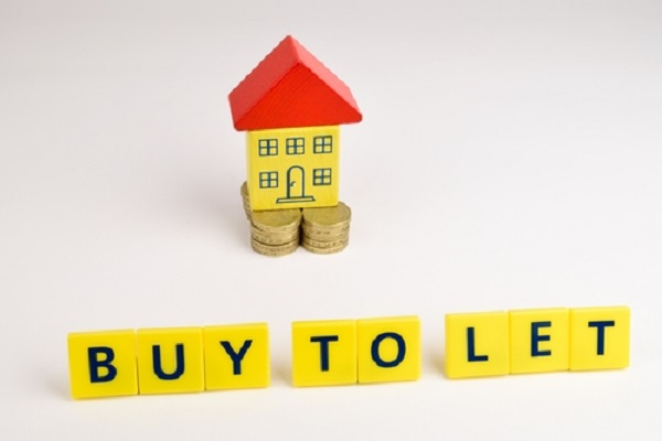 UK buy-to-let booms with 54.1% sales increase. Will it last?