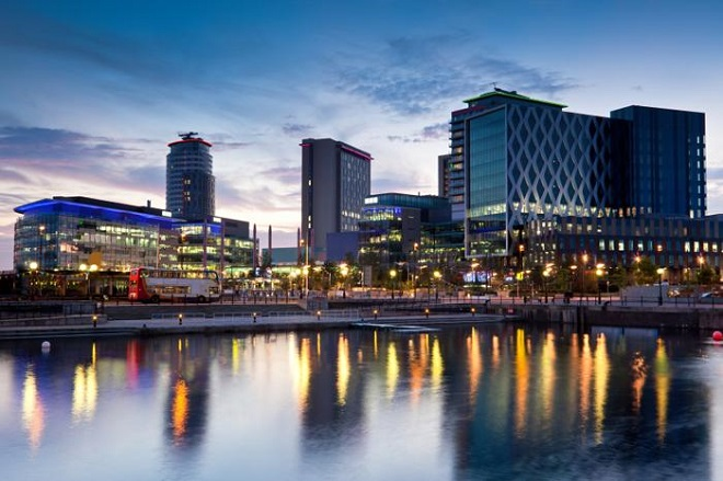 £250 million invested in Manchester residential property