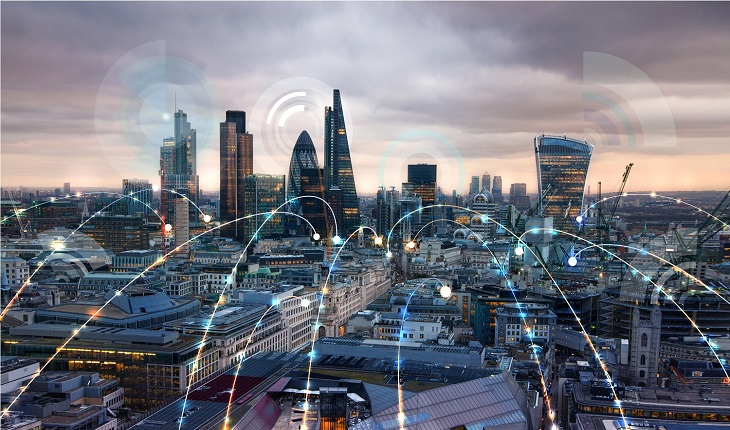 UK tech sector beats both US and China to lead global growth in 2019