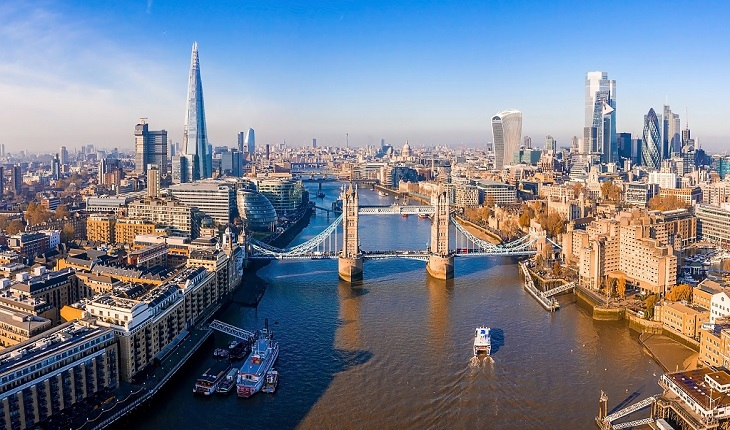 UK city house price growth hits two-year high of +3.9%