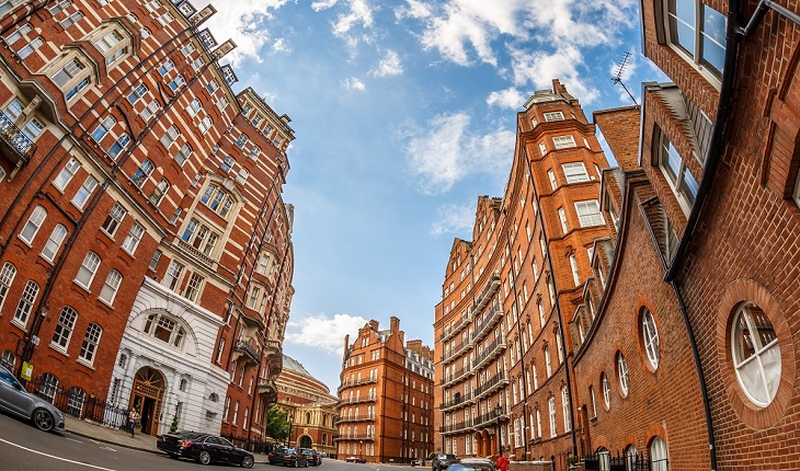 London's Prime Property Market Sees Surge In Demand From Hong Kong and Mainland Chinese Buyers