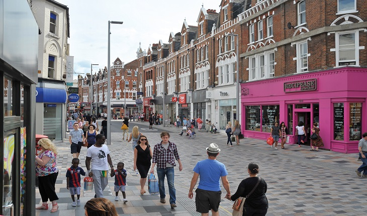 What's it like to live in Clapham?