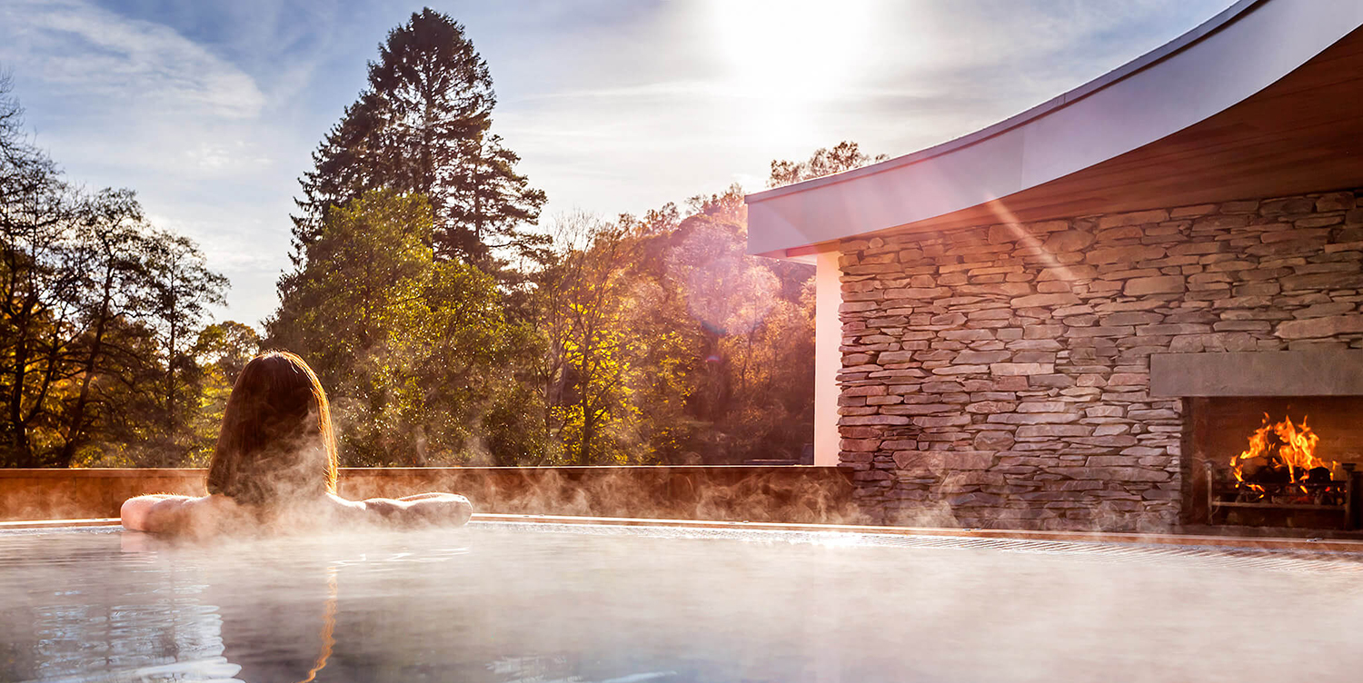 The best spa hotels in the north of England