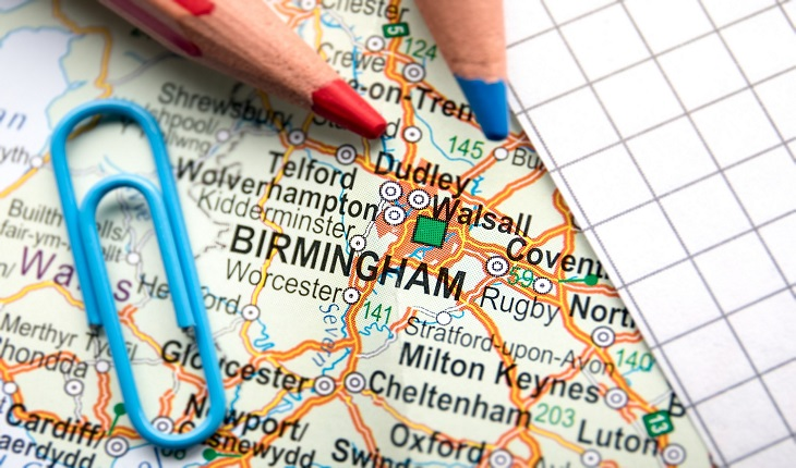 Birmingham's Most Outstanding Primary and Secondary Schools