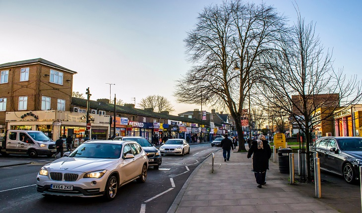 Crossrail and Regeneration Boost Southall Property Market