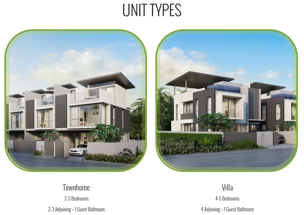 Laguna Park Townhomes and Villas