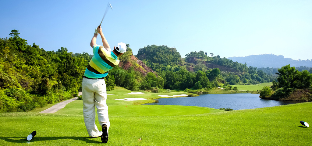 Golden Emperor Phuket Golf