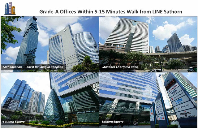 THE LINE Sathorn eng 30