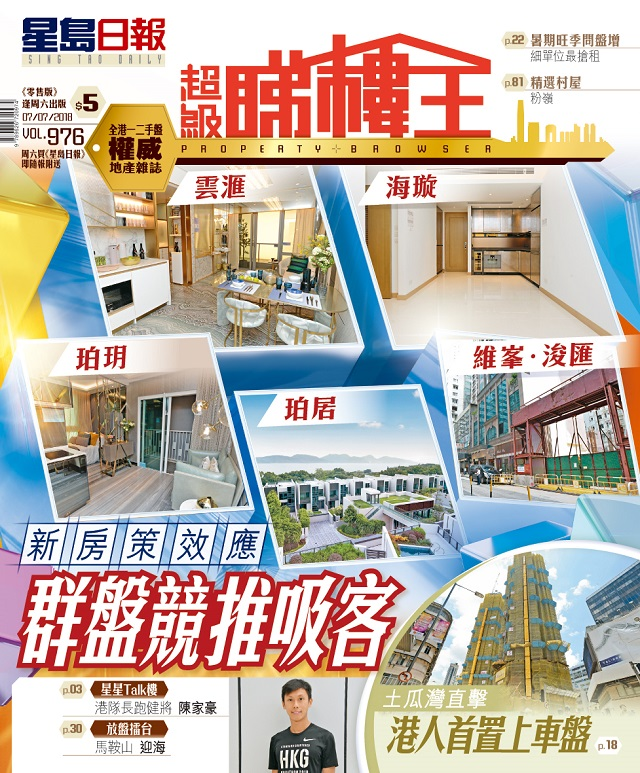 cover of property browser 716