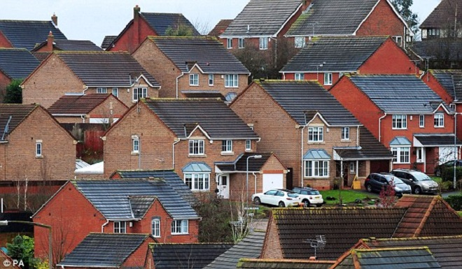 UK property values expected to increase in 2016