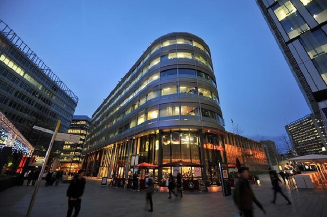 Manchester tops regional property league with £8.2bn of investment in the past decade
