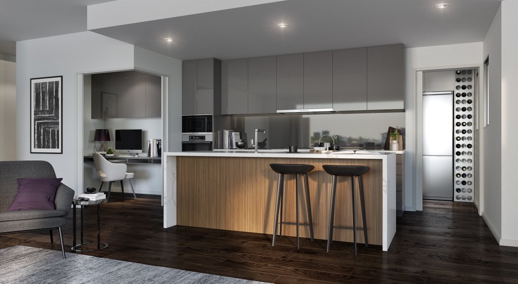 160510 - 25 Riverview Tce - V09 - Kitchen - R01