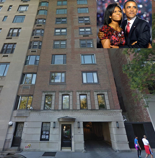 The obamas are set to buy a multi million dollar manhattan for Buy apartment in manhattan