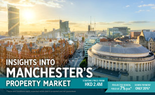 Insights into Manchester's property market