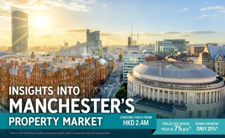 Protected: Insights into Manchester's property market