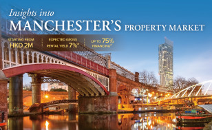 Insights into Manchester's Property Market Seminar