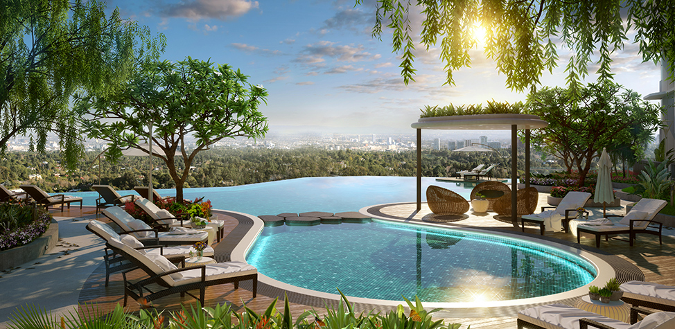 5 Major Factors Hanoi Residence  to Become Investor's Favorite in Southeast Asia in 2018