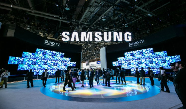 Samsung's third Showcase experience center opens in Vietnam