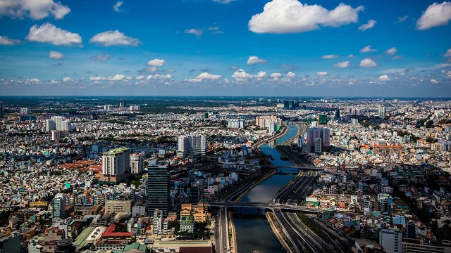Why Vietnam's Property Market Is Like China's (In A Good Way)