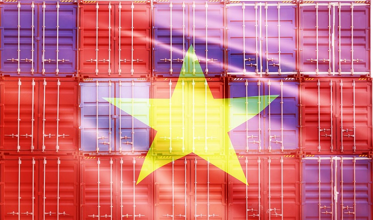 Vietnam a 'rising star' in SEA global trade