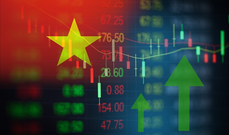 Vietnam Is Asia's Best Stock Market Performer in May