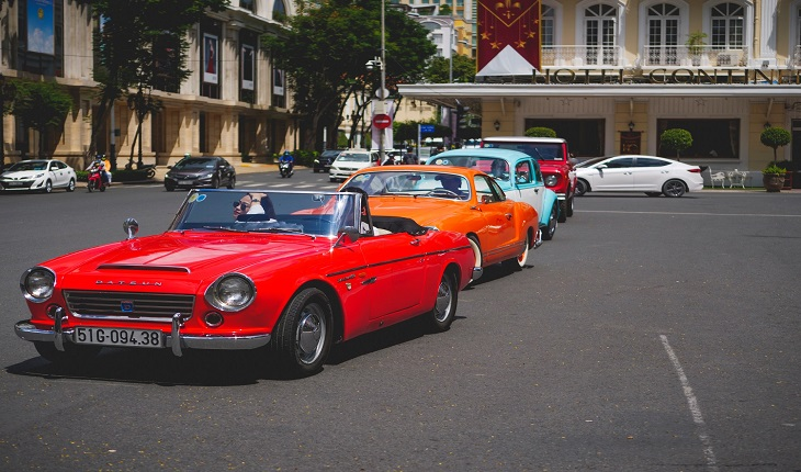 Number of extremely rich Vietnamese shows world's third-fastest growth