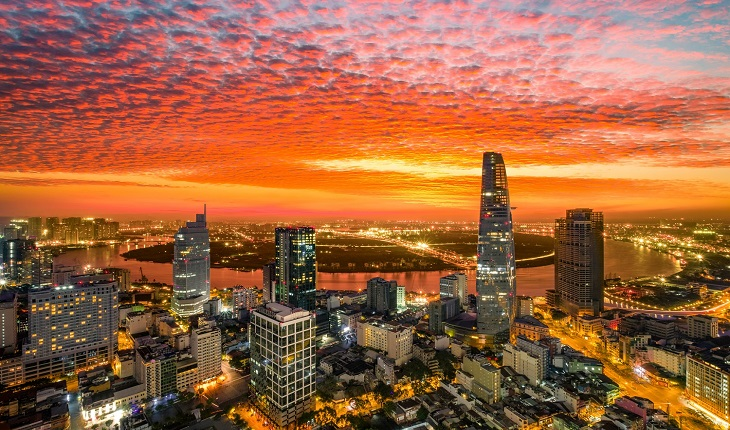 HCMC sets economic growth target of 6 percent for 2021