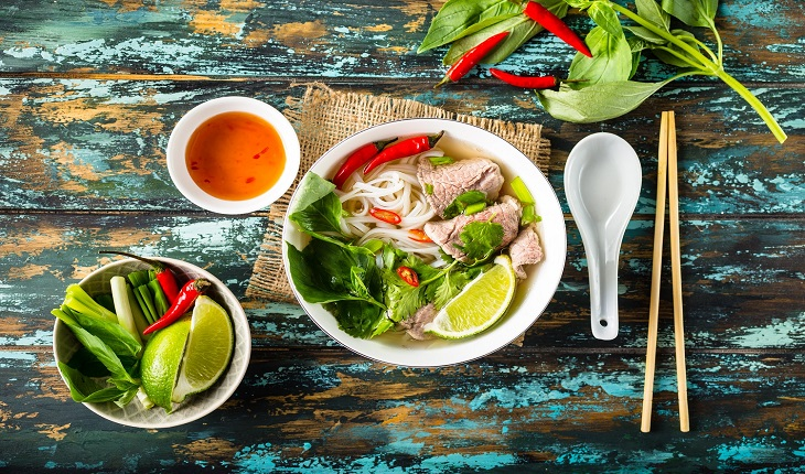 Day of Pho to be celebrated in Hanoi