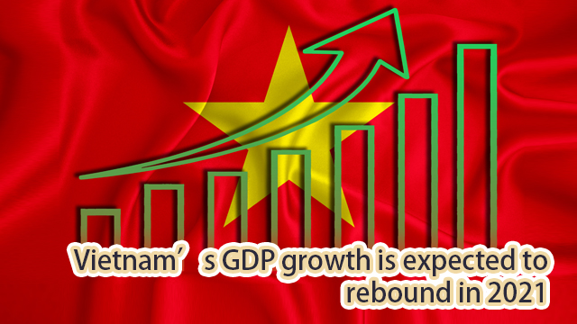 Vietnam's GDP growth to expand by 7 pct in 2021: AMRO report